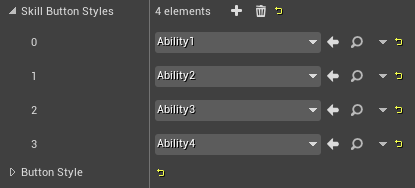 Tutorial: Custom GUI with Slate Styles | Unreal Engine 4 blog