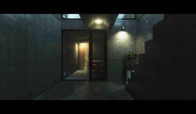 Jay H Patel – Azuma House