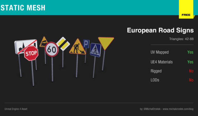 EuropeanRoadSigns_preview